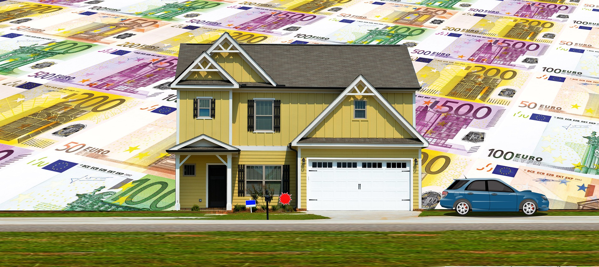 Créditos fiscales para la vivienda y desgravaciones